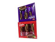 兔吧盒�b巧克力