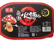 俏厨菌汤自热火锅