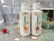 时小福果粒奶昔酸奶饮品310g