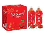�渖霞t山楂1Lx6瓶