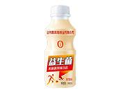 益生菌草莓味�L味�品340ml