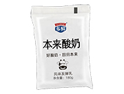 本�硭崮田L味�l酸乳×180g
