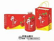 �_胃山楂汁箱�b15x350ml