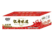 大红枣果味饮品