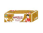 高钙核桃+牛奶复合蛋白饮品箱装