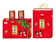 山楂汁果汁饮料礼盒