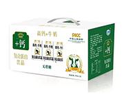 优基牧场双蛋白复合饮料礼盒