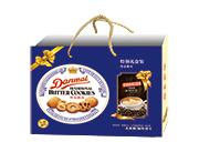 好吃点丹麦曲奇酥性饼干礼盒