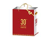 爱氏回头客中老年无糖高钙奶复合蛋白饮品250ml×12盒(红手提袋)