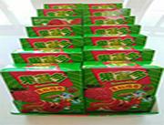 果凝卷草莓味三元系列
