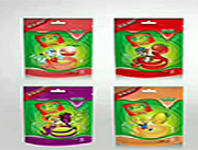 果凝卷76克分享装果卷六元系列四种口味