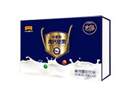 吉悠中老年高钙坚果奶250ml×12盒