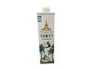 椰沃泰式生榨椰子汁�料1L