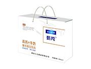 甄秀高钙+牛奶复合蛋白饮品250ml×12盒礼盒装