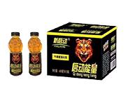 新启动牛磺酸强化型启动能量600毫升×15瓶