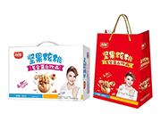 友浓坚果核桃复合蛋白lehu国际app下载240ml礼盒