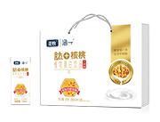 圣牧涵一肽+核桃�o蔗糖植物蛋白�品250ml×12盒