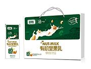 圣牧涵一有�C�怨�乳植物蛋白�品250ml×12盒
