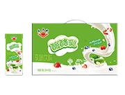 太子奶酸酪乳乳味饮品250ml×20盒