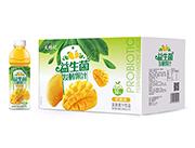太林记芒果味益生菌发酵果汁饮料500ml×15瓶