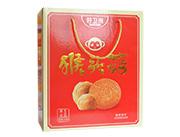 猴菇礼盒饼干1.5kg