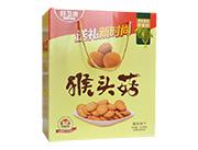 猴头菇饼干礼盒1.25kg