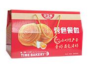 手撕面包1kg糕�c�Y盒