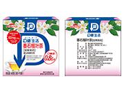 D糖番石榴�~茶(加茉莉花)箱�b×15袋