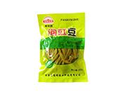 鲜佰胜泡豇豆