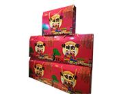 富士星绝味肉炮礼盒装×40包