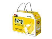 初养香蕉牛奶复合蛋白饮品250ml×12盒