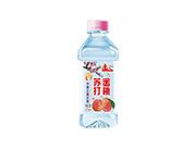 中事王屋水能�K打水蜜桃味350ml
