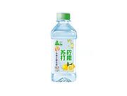 中事王屋水能�K打水��檬味350ml