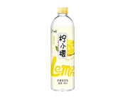 柠小檬果味水饮料480ml