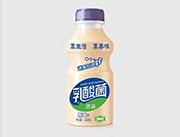 乳酸菌饮品原味340ml