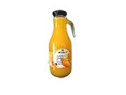 桃李满天下芒果汁饮料