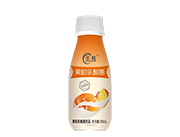 丰隆果粒乳酸菌黄桃味310ml