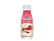 �S隆果粒乳酸菌草莓味310ml