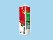品汇1L盒装苹果醋