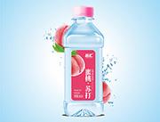 品汇蜜桃苏打水