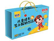 �和�成�L芝士酸奶�品210克X12盒