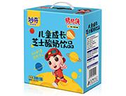 �和�成�L芝士酸奶�品210克X12盒手提�Y盒�b