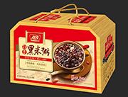尚友�t豆黑米粥�Y盒�b