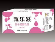 甄�纷烫鹋D倘轱�品草莓味450ml×15