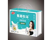 甄慕牧�鲲L味�品低脂低糖250mlx12瓶�Y盒�b