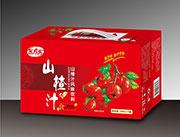 山楂汁�L味�料箱�b