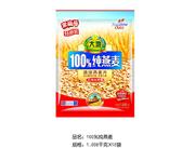 大地100%纯燕麦冲调1.008kg×10