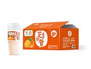 380ml芝士奶昔甜橙
