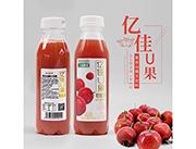 复合山楂汁饮料