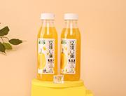 复合雪梨果汁饮料380ml